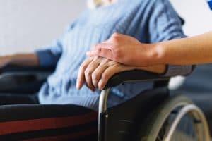 saúde do adulto-pessoa portadora de deficiência