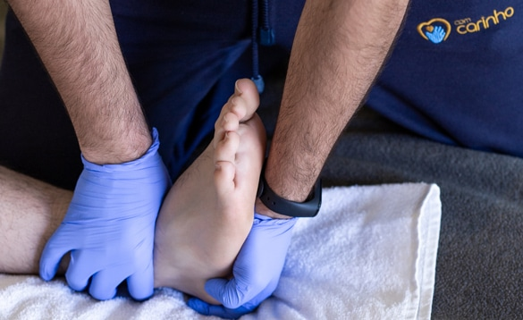 serviços fisioterapia